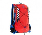 Rucksack Mochila Speed Light 12 Unisex orange red