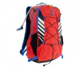 Rucksack Mochila Speed Light 20 Unisex orange red