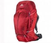 Rucksack Response Baltoro 85 Unisex spark red