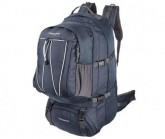 Rucksack World Travel 65L dark navy