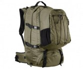 Rucksack World Travel 65L pebble