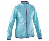 Salming Laufjacke Ultralight Damen Turquoise