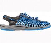 Sandale Uneek 3C Herren carmine/scuba blue