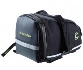 Satteltasche Speedster Medium Black