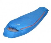 Schlafsack Cyclon 15 Medium sweet blue
