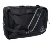 Schultertasche Bolso Travel Shoulder Bag 28 Unisex black
