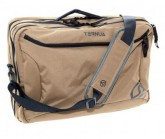 Schultertasche Bolso Travel Shoulder Bag 28 Unisex taupe