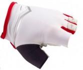 SealSkinz Handschuh Ventoux Classic Unisex White/Red
