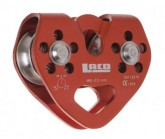 Seilrolle Tandem Pulley orange