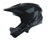Seven Protection Fullface Radhelm M1 Unisex black