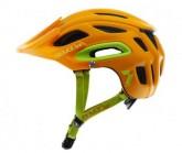 Seven Protection Radhelm M2 Unisex matt neon orange/matt neon yellow