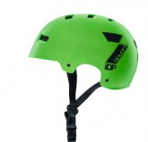 Seven Protection Radhelm M3 Unisex matt neon green