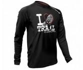 Shirt Technical ML Herren black
