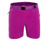 Short Magari Damen violet