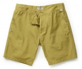 Short Mathis Herren light olive