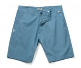 Short Mathis Herren smoke blue
