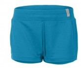 Short Tempo Short Damen infinite turq