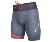 Short Tight Herren red