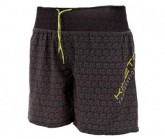 Short Trail Herren yellow