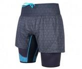 Short Ultra Trail Herren blue