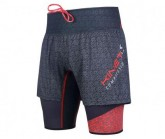 Short Ultra Trail Herren red