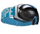 Skibrille Guard L IV Unisex blue