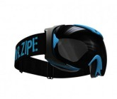 Skibrille Guard Smallface L II Unisex blue/black