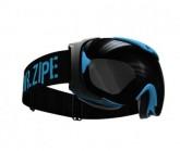 Skibrille Guard Smallface L II Unisex blue/black