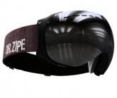Skibrille Headmaster L VII Unisex matte black