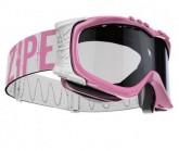 Skibrille Mistress L IV Unisex pink