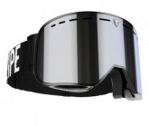Skibrille Savage L VII Unisex matte black