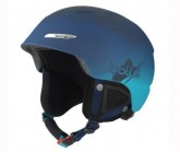 Skihelm B-Yond soft blue/gradient