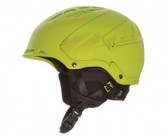 Skihelm Diversion Unisex electric lime