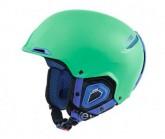 Skihelm JAKK+ octo+ Unisex  green blue mat