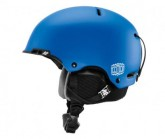 Skihelm Stash Unisex blue