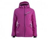 Skijacke Juuva Damen rose violet