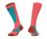 Socken Elite Alpine Compression Damen pkg/sft