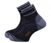 Socken SIN3RGI S3 Light Minicrew APPROACH Herren moonshadow