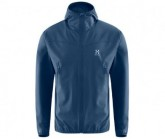 Softshell Jacke Natrix Hood Herren blue ink