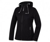 Softshell Jacke Skaly Damen black