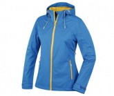 Softshell Jacke Skaly Damen blue