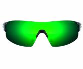Sportbrille ESCALATE HS Unisex matt black