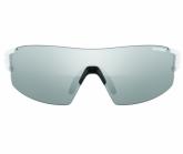 Sportbrille ESCALATE HS Unisex pearl white