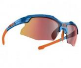 Sportbrille Force Unisex blue/orange
