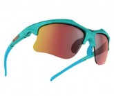 Sportbrille Pace Small Face matt blue