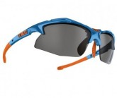 Sportbrille Rapid Unisex blue/orange