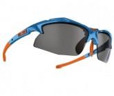 Sportbrille Rapid Unisex blue/orange