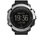 Sportuhr Traverse Black