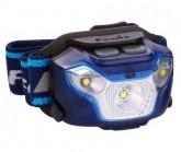 Stirmlampe HL25R blau