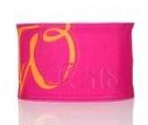 Stirnband Unisex pink/orange